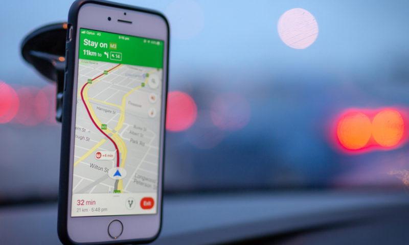 5 χρήσεις του Google Maps πέρα από το navigation