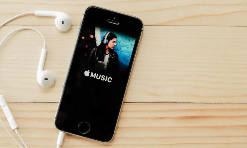 Οι νέες λειτουργίες του Apple Music