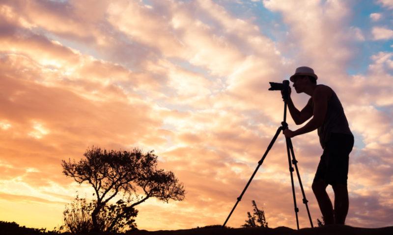6 τρόποι για… επικές φωτογραφίες