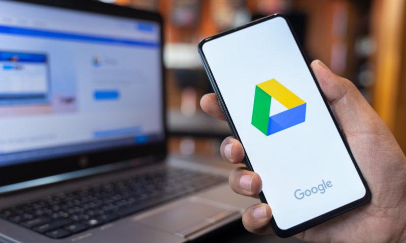 Ήρθε το νέο Google Drive