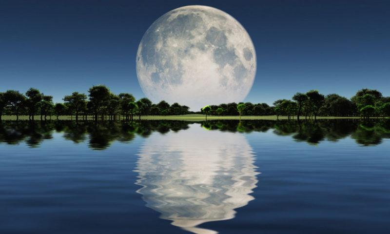 Πώς να φωτογραφίσεις το φεγγάρι σαν επαγγελματίας