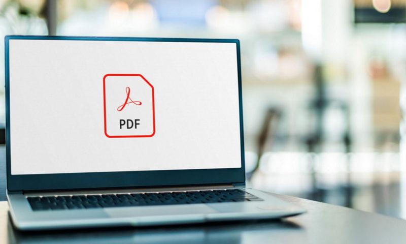 Πολλά PDF σε ένα, απλά και γρήγορα